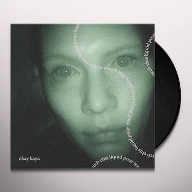 WATCH THIS LIQUID POUR ITSELF (COKE BOTTLE CLEAR VINYL) Vinyl Record