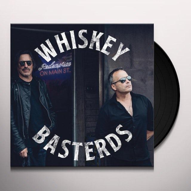 Whiskey Basterds