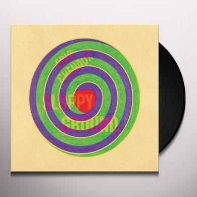 Eric Chenaux SLOPPY GROUND Vinyl Record