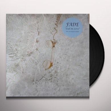 Fade FALL IN LOVE Vinyl Record