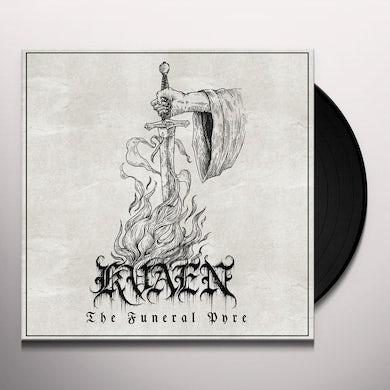 Kvaen FUNERAL PYRE Vinyl Record