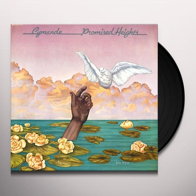 Cymande PROMISED HEIGHTS Vinyl Record