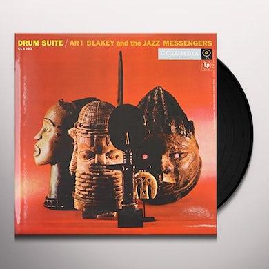 Art Blakey DRUM SUITE Vinyl Record