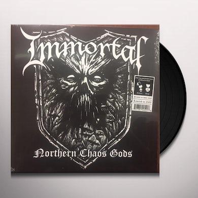 Northern Chaos Gods Vinyl Record