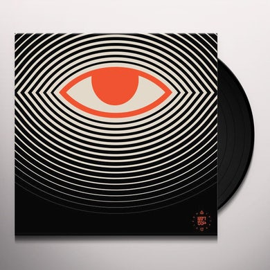 Simple Symmetry BEGINNER'S GUIDE TO MAGIC Vinyl Record