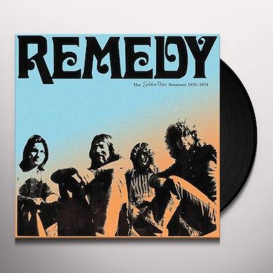 GOLDEN VOICE SESSIONS 1970-74 Vinyl Record