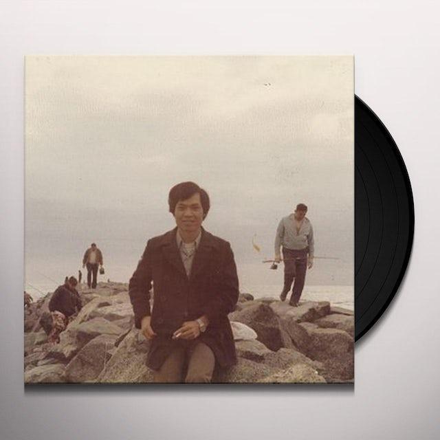 Heliotropes CONSTANT SEA Vinyl Record