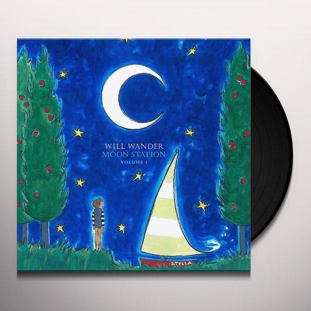 Will Wander