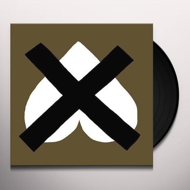 Louis Jucker EIGHT ORPHAN SONGS Vinyl Record