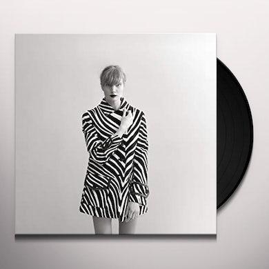 BRUTAL Vinyl Record