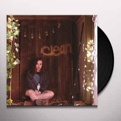Soccer Mommy CLEAN Vinyl Record