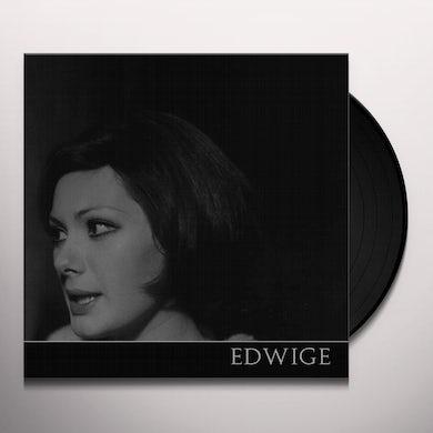 Edwige Vinyl Record