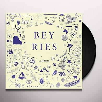 Beyries LANDING Vinyl Record