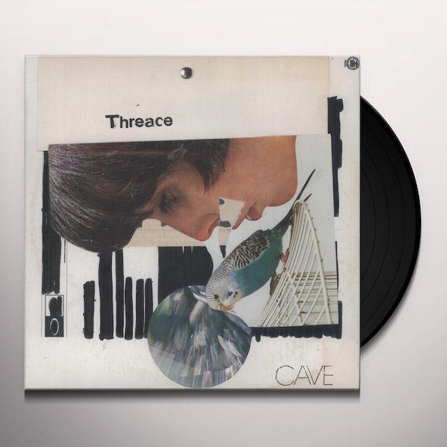 Cave THREACE Vinyl Record