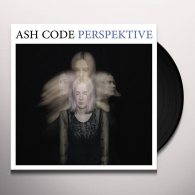 Ash Code PERSPEKTIVE Vinyl Record