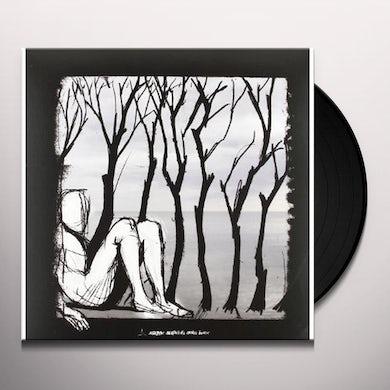 Harris Newman DECORATED Vinyl Record