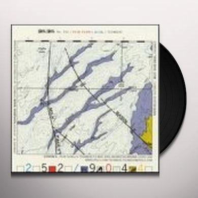 Flin Flon A-OK Vinyl Record