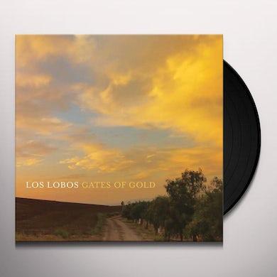 Gates Of Gold (LP) Vinyl Record