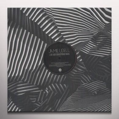Jamie Lidell BIG LOVE REMIXES Vinyl Record