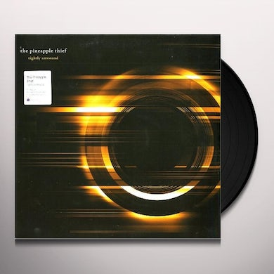 The Pineapple Thief TIGHTLY UNWOUND Vinyl Record