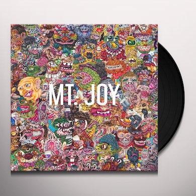 Mt. Joy Vinyl Record