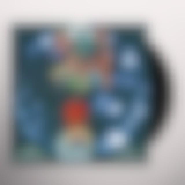 Jeffertitti'S Nile ELECTRIC HOUR Vinyl Record
