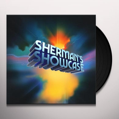 Sherman Showcase / O.S.T. SHERMAN SHOWCASE / Original Soundtrack Vinyl Record