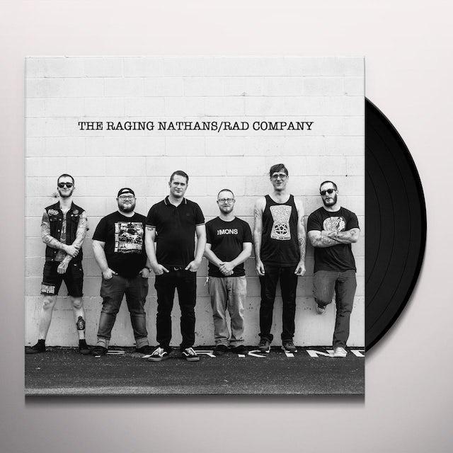 Raging Nathans / Rad Company