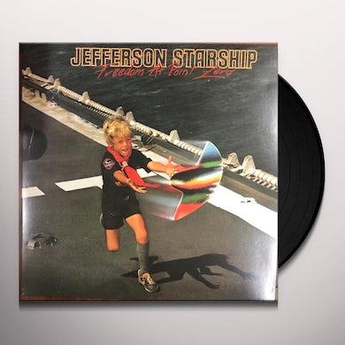 FREEDOM AT POINT ZERO Vinyl Record