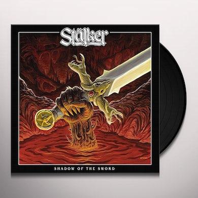 Stalker SHADOW OF THE SWORD Vinyl Record