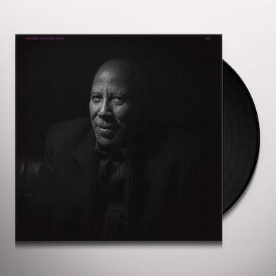 Hailu Mergia YENE MIRCHA Vinyl Record