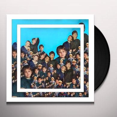 OLD BLUES Vinyl Record
