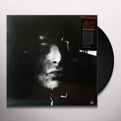 Alan Vega MUTATOR Vinyl Record