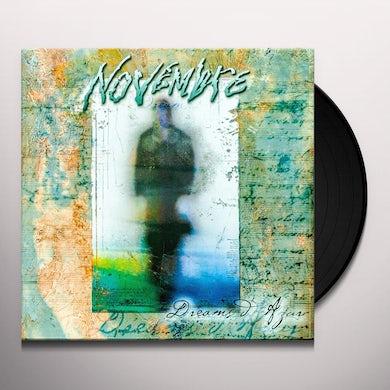 DREAMS D'AZUR (RE-ISSUE) Vinyl Record