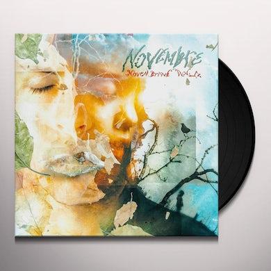 NOVEMBRINE WALTZ (RE-ISSUE) Vinyl Record