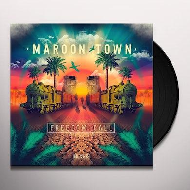 Maroon Town FREEDOM CALL Vinyl Record