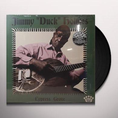 CYPRESS GROVE Vinyl Record