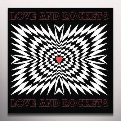 LOVE & ROCKETS Vinyl Record