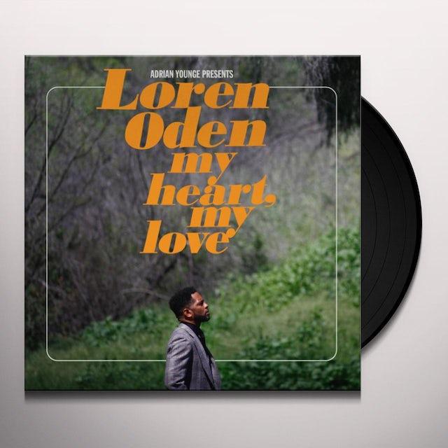 Loren Oden