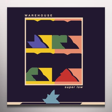 Warehouse SUPER LOW Vinyl Record