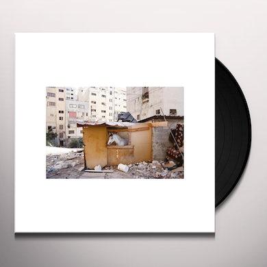 Red Axes CAMINO DE DREYFUS Vinyl Record