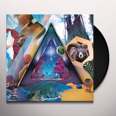 311 UNIVERSAL PULSE Vinyl Record