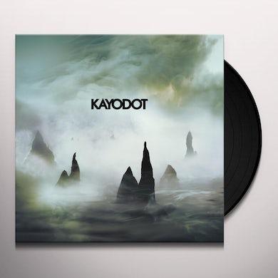 Kayo Dot BLASPHEMY Vinyl Record