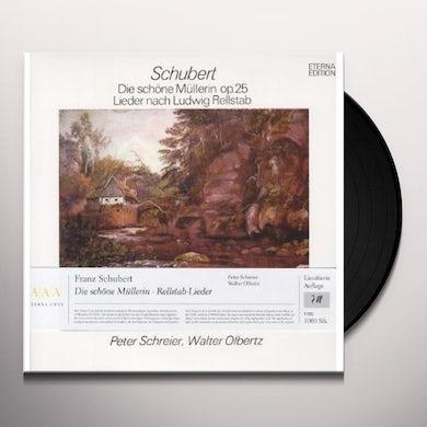 DIE SCHONE MULLERIN Vinyl Record
