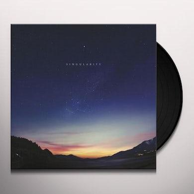 Singularity Vinyl Record