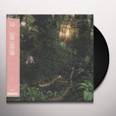 Matthew E. White OUTER FACE Vinyl Record