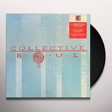 COLLECTIVE SOUL (25TH ANNIVERSARY EDITION) Vinyl Record