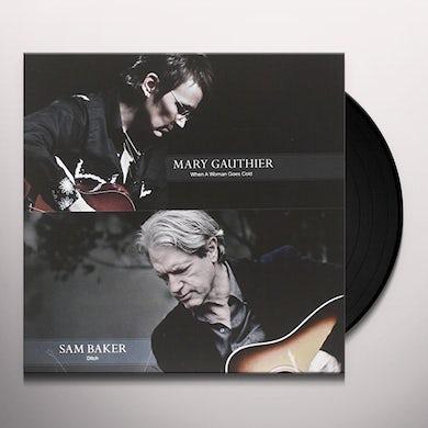 MARY GAUTHIER / SAM BAKER Vinyl Record