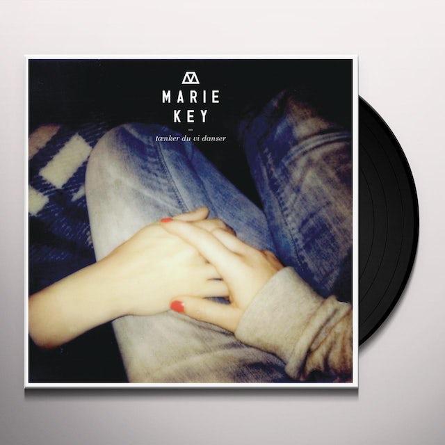 Marie Key TANKER DU VI DANSER Vinyl Record