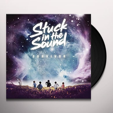 Stuck In The Sound SURVIVOR Vinyl Record